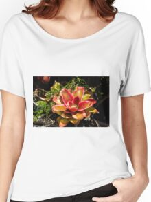 Dream Flower - Nature Photography  Women's Relaxed Fit T-Shirt