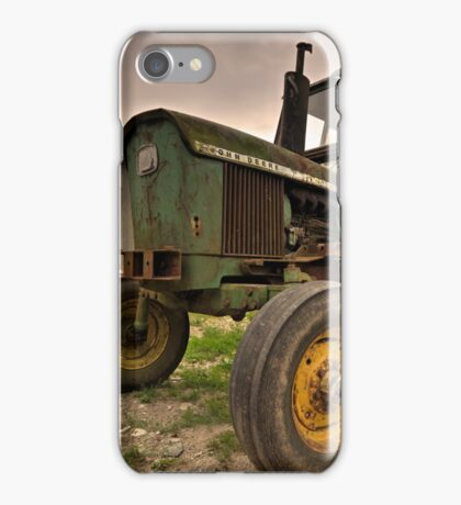 JD 2130  iPhone Case/Skin