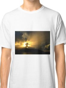 Magnificent Sky - Nature Photography Classic T-Shirt