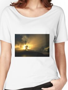 Magnificent Sky - Nature Photography Women's Relaxed Fit T-Shirt