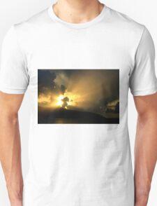 Magnificent Sky - Nature Photography Unisex T-Shirt
