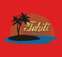 Tahiti Baby Tee