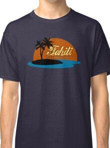 Tahiti Classic T-Shirt