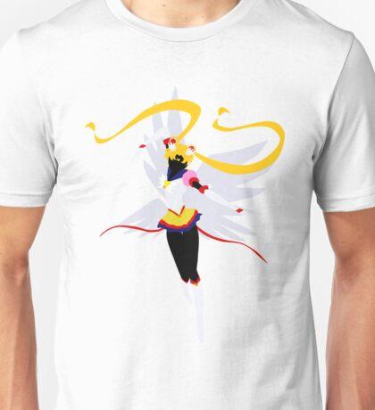 Sailor Moon Silhouette Unisex T-Shirt