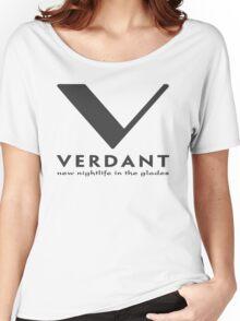Verdant Women's Relaxed Fit T-Shirt