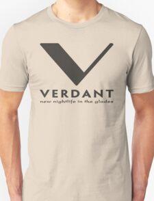 Verdant Unisex T-Shirt