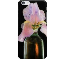 Time In A Bottle iPhone Case/Skin