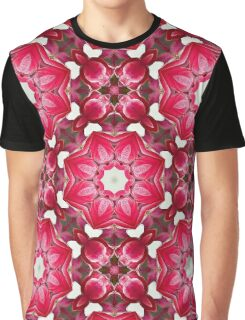 Candied Petals #10 Graphic T-Shirt
