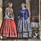 The Sovereign Hill Women ( 1 ) by Larry Lingard-Davis