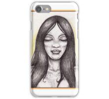 Marisol iPhone Case/Skin
