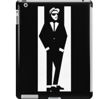 Two tone iPad Case/Skin