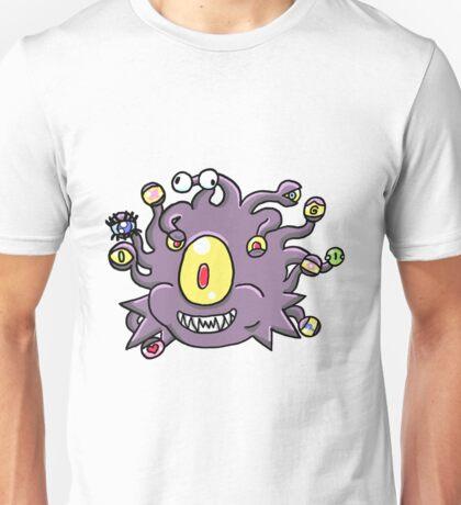 DnD Beholder Unisex T-Shirt
