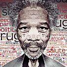 Freeman  by CodyNorris