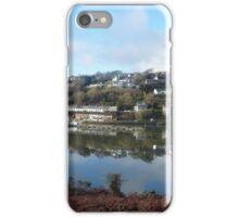Kinsale reflections iPhone Case/Skin