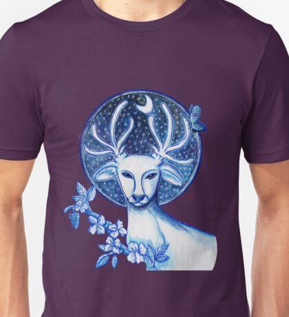 Calmness of Nature Unisex T-Shirt