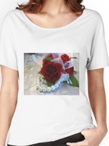 Be Mine Women's Relaxed Fit T-Shirt