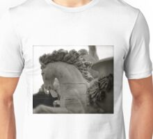 Perfectly Scarred Unisex T-Shirt