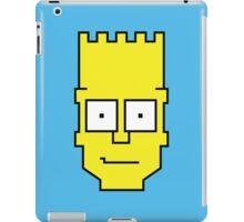 baart iPad Case/Skin