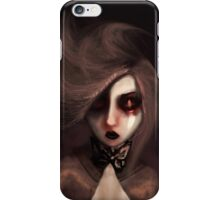 Duskia iPhone Case/Skin