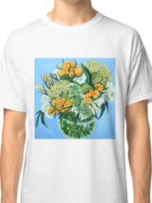 Mothers Day Bouquet Classic T-Shirt