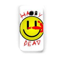 HAPPY DEAD COMEDIANT Samsung Galaxy Case/Skin