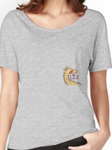 Llots of Love (please shave) Women's Relaxed Fit T-Shirt