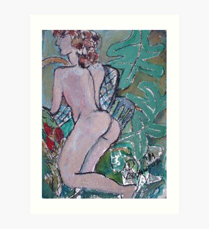 YOUNG(C1994) Art Print