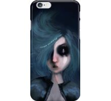 Chronophobia iPhone Case/Skin
