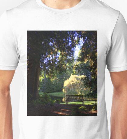 Willow & Bench Unisex T-Shirt