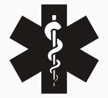 Black Star of Life by ColaBoy