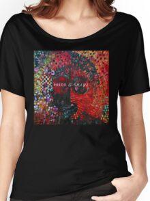 Pride & Shame Album cover artwork Women's Relaxed Fit T-Shirt