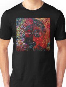 Pride & Shame Album cover artwork Unisex T-Shirt
