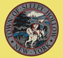 Town of Sleepy Hollow Baby Tee
