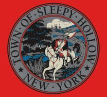 Town of Sleepy Hollow Baby Tee