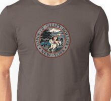 Town of Sleepy Hollow Unisex T-Shirt