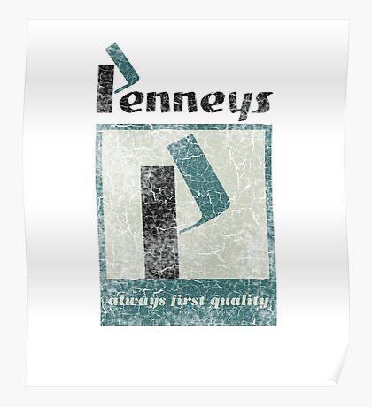 Penneys Poster