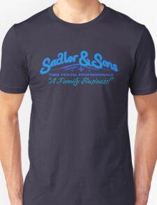 Sadler & Sons Unisex T-Shirt