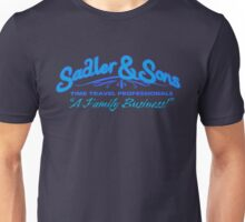 Sadler & Sons Unisex T-Shirt