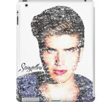 Storytellers by Joey Graceffa  iPad Case/Skin
