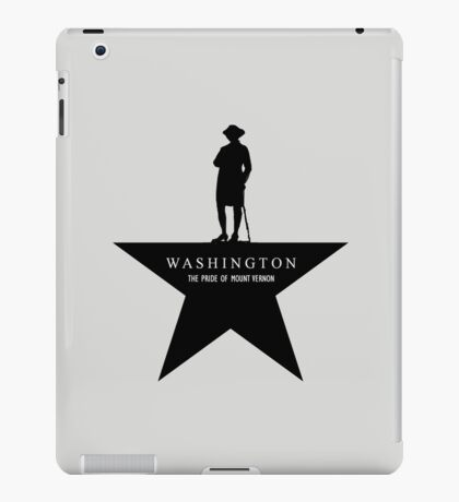 g wash iPad Case/Skin