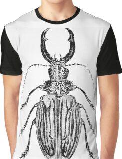 Bug 005 Graphic T-Shirt
