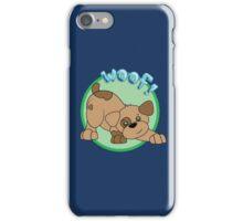 Puppy Dog! iPhone Case/Skin