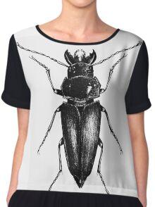 Bug 004 Chiffon Top