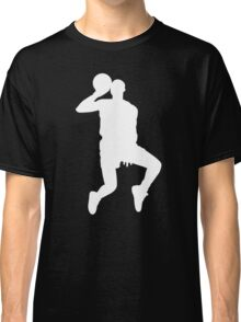'88 Jordan in White Classic T-Shirt