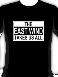 The East Wind T-Shirt