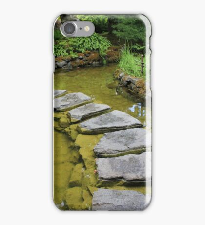 Don't Follow The Lights iPhone Case/Skin