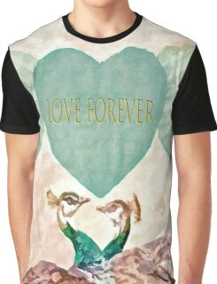 Maryhill Museum - Love Forever Graphic T-Shirt