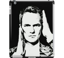 NPH iPad Case/Skin