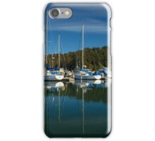 A Calm Day In Winchester Bay iPhone Case/Skin