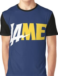 LAME Graphic T-Shirt